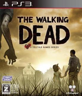 The Walking Dead: Season 1 + Dlc 400 Days Ps3 Digital