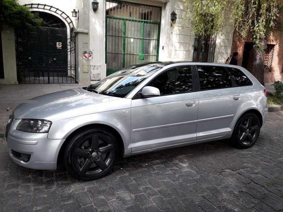 Audi A3 3.2 V6 Manual Quattro Premium