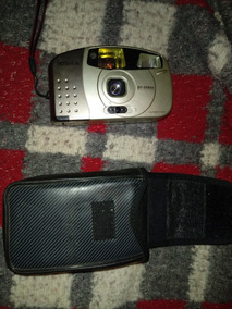 Câmera Fotográfica Antiga (analógica A Filme) Mitsuca