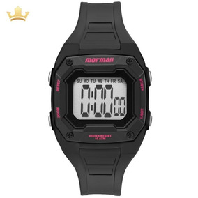 Relógio Mormaii Infantil Mo9451aa/8t Com Nf