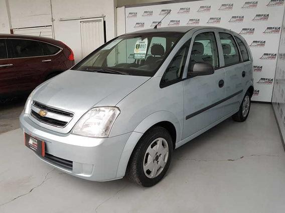 Chevrolet Meriva Expression Easytronic 1.8 2010