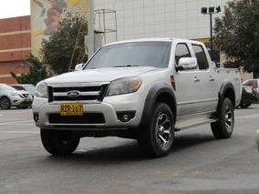 Ford Ranger Mt 2500