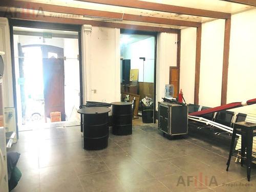 Venta Casa Padrón Único Inversión Siete Dormitorios Centro