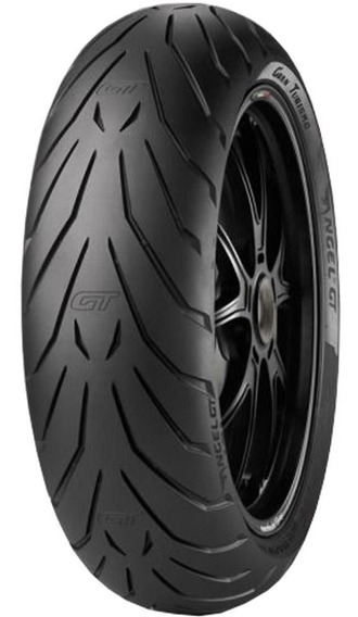Pneu Bmw R 850 Rt 160/60r18 Zr 70w Tubeless Angel Gt Pirelli