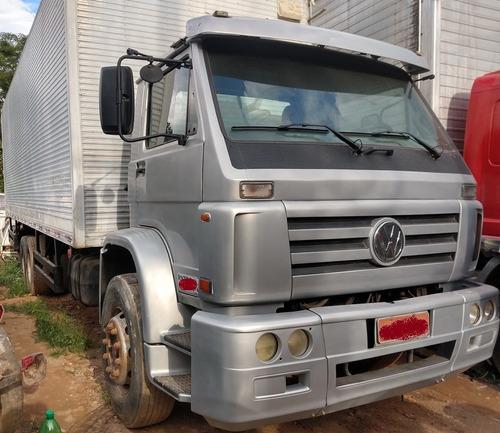 Imagem 1 de 5 de Caminhão Vw 23220 2005