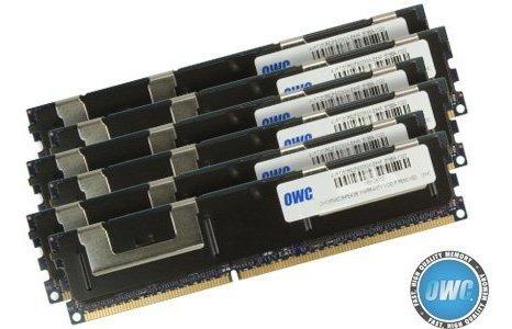 Memoria Ram 32gb (2x16gb) Ddr3 1066mhz Pc3-8500 Owc