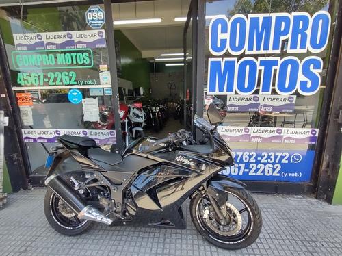 Kawasaki Ninja 250 - Alfamotos 1127622372 Tomo Motos
