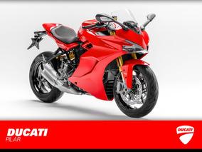 Ducati Supersport S 0km 2018 Ducati Pilar