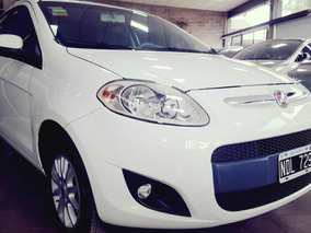 Fiat Palio 1.4 Attractive Mod 2013 Excelente Estado!!!
