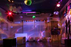 Espacio Puan - Salón De Fiestas Infantil, Teen, Sociales Y +