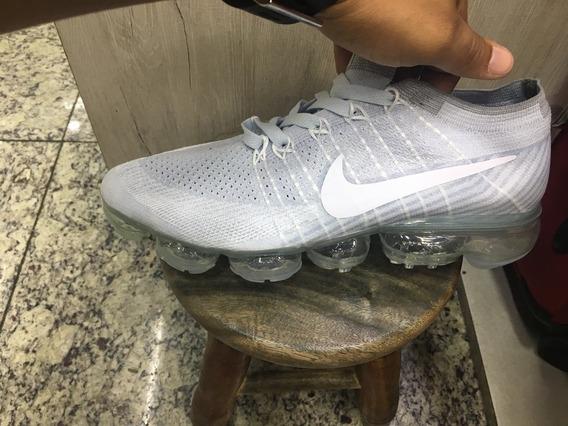 Nike Vapormax 100%original Lançamento