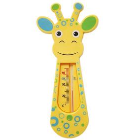 Termômetro Para Banho Girafinha 5240 - Buba Toys