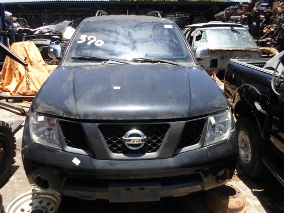 Sucata Nissan Pathfinder 2.5 Se 5p