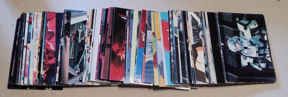 * Trading Cards The World Of Us Manga Corps V/descripcion