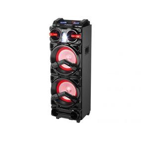 Caixa Amplificada Lenoxx Ca3900 Usb/sd/bt 800w