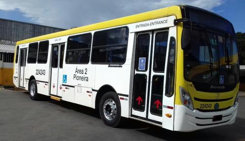 Ônibus Urbano Mascarello