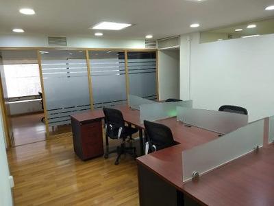 Se Renta Oficina En Av. De Las Palmas, Lomas De Chapultepec