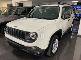 New Jeep Renegade 2019 76.989.000