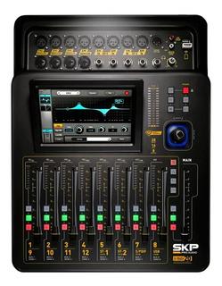 Consola Digital Skp D-touch Multipista 20 Ch Fx