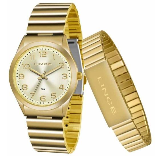 Relógio Lince Lrg4455l