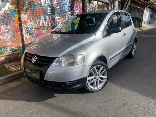 Volkswagen Fox 1.6 Plus Completo 2008