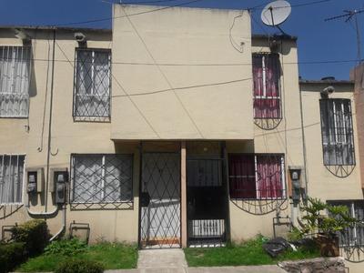 Urge Vender Casa Habitación Bonita Y Acogedora
