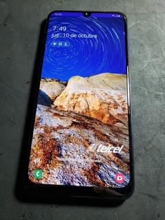 Celular Samsung A30 Telcel ,impecable