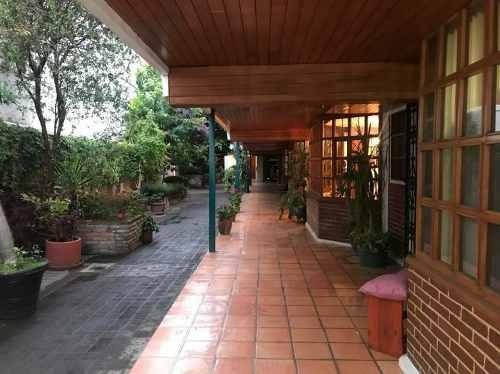 Renta Casa En Condominio Horizontal En San Jeronimo
