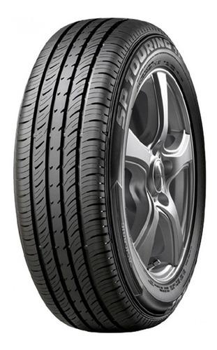 Imagen 1 de 4 de Llanta 185/65r14 Dunlop Sp Touring T1 86t