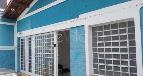 Casa À Venda Em Jardim Bonfim - Ca006986