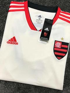 Camisa adidas Flamengo + Personalização + Frete Grátis