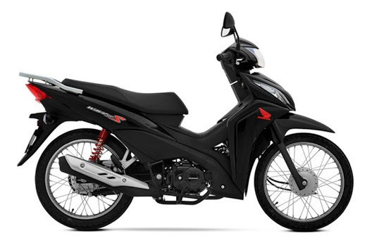 Honda New Wave