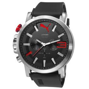 Relógio Masculino Puma 96258g0psnu1