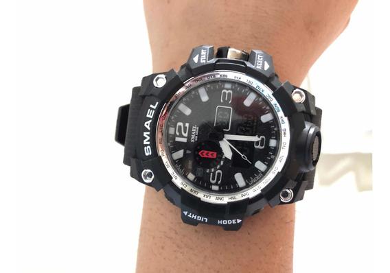 Relógio Smael