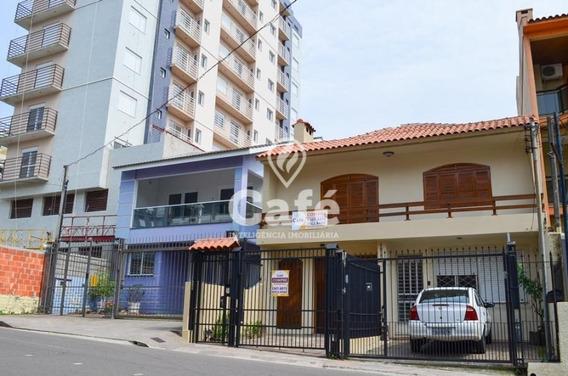 Casa Comercial 3 Dormitórios - Centro, Santa Maria / Rio Grande Do Sul - 1438
