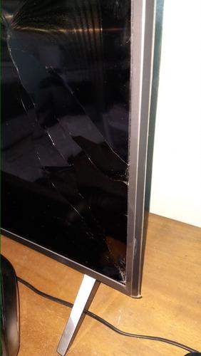 Imagem 1 de 3 de Smartv Tv LG 4k Un8000psd Rerirada De Peças