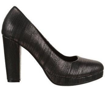 Zapato Cerrado Emporio Vu64501