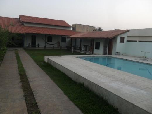 Venda Casa São João Da Barra Brasil - 496