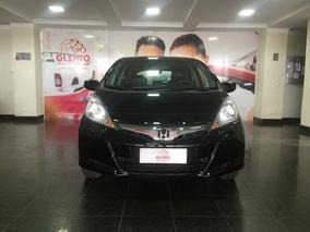 Honda Fit Lx 1.4 16v Flex, Jes0022