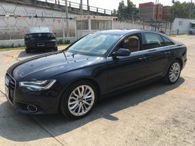 Audi A6 2012 3.0