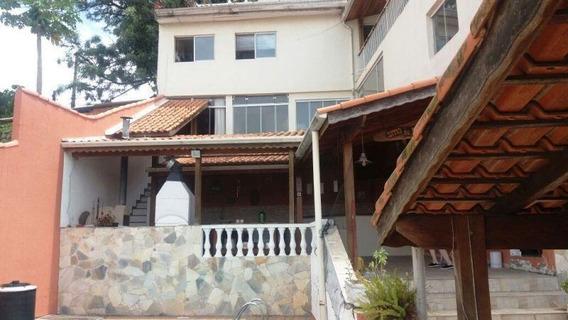 Casas Em Taboão Da Serra - 340