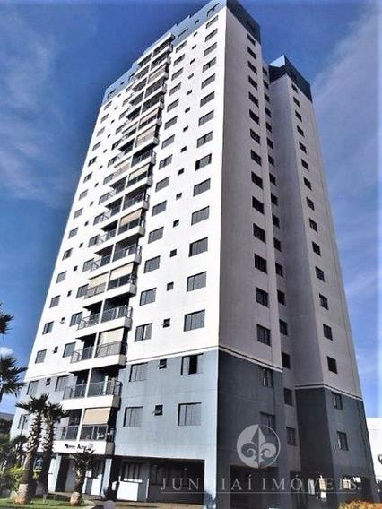 Vendo Ótimo Apartamento Com Três Dormitórios No Residencial Da Colina, Jardim São Bento Em Campinas. - Ap00164 - 4868049