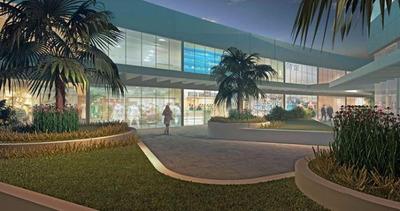Edificio De Alto Padrão - Sala 38 M2 - 13o Andar - Pronta / Ac - Jd Brasil, Jundiaí, Sp - Sa0044