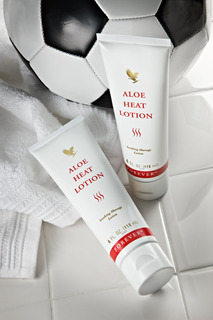 Aloe Heat Lotion 2 Piezas - Envío Gratis