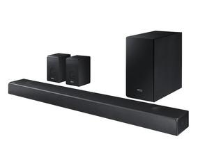 Premium Soundbar Samsung Hw-k950/za 7.1.4 Channel