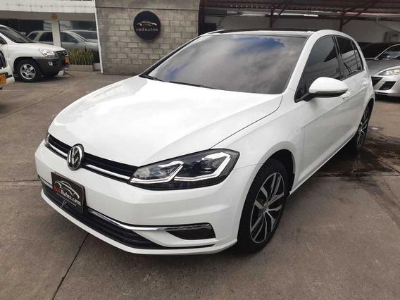 Volkswagen Golf Tsi Sportline Tp 1400cc R17 T Ct Tc 2018