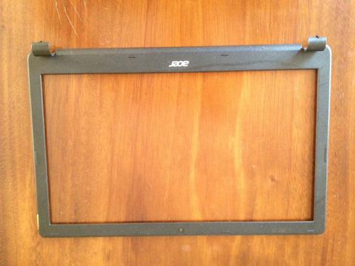Moldura Da Tampa Da Tela Do Notebook Acer E1-522-3617