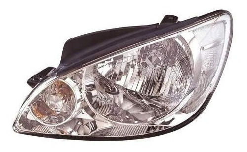 Óptico Delantero Izquierdo Para Hyundai Getz 2003/2011