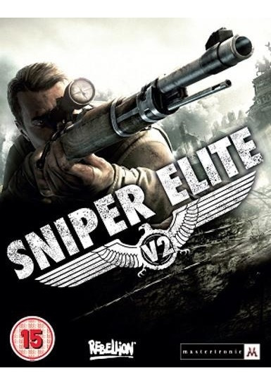 Sniper Elite V2 - Steam Pc Key