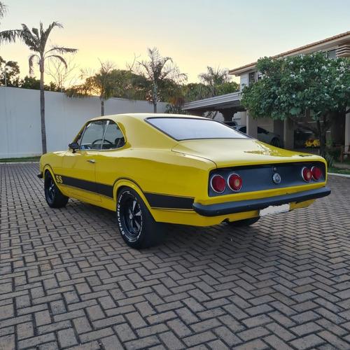Opala 78 Ss 6cc 4.1 Gasolina (caracterizado)